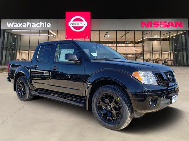 New 2019 Nissan Frontier in Waxahachie, TX