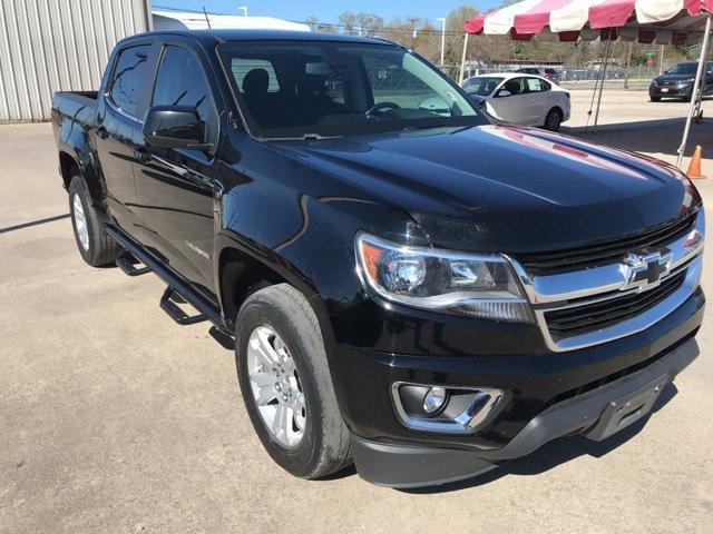 Used 2016 Chevrolet Colorado in Conroe, TX