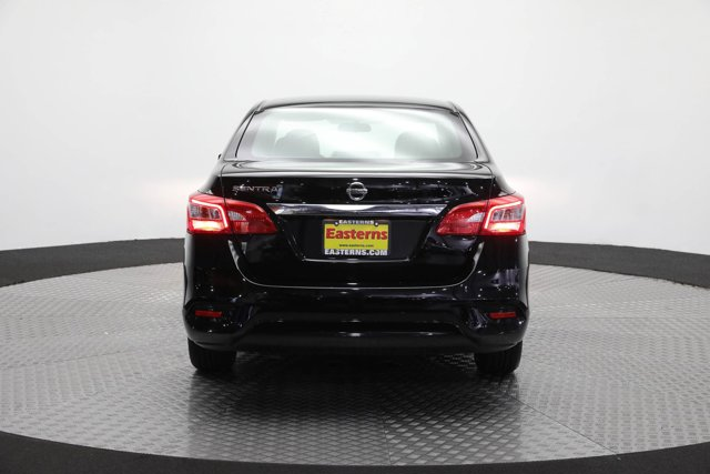 2018 Nissan Sentra for sale 125420 5