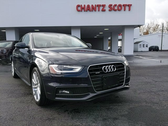Used 2015 Audi A4 in Kingsport, TN