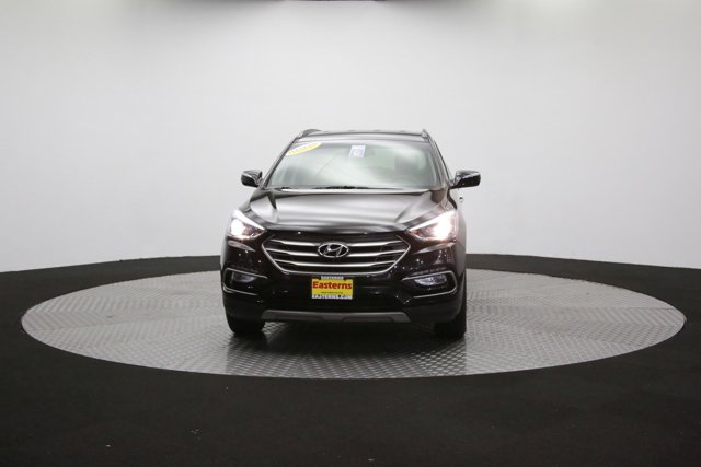 2018 Hyundai Santa Fe Sport for sale 124657 47