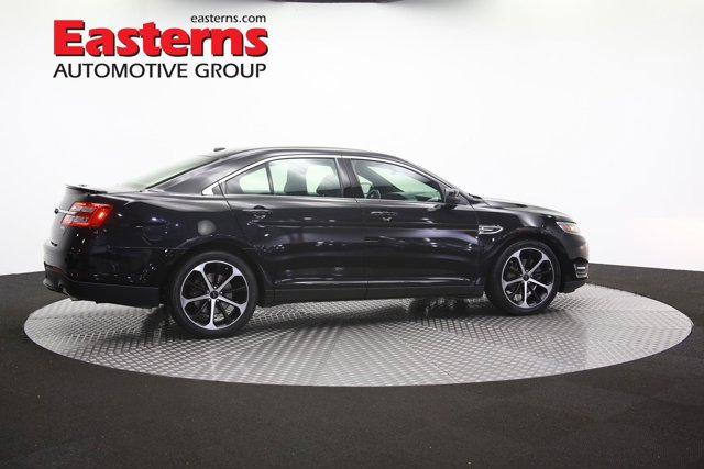 2015 Ford Taurus for sale 120131 50