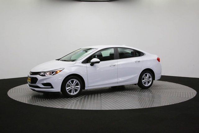 2017 Chevrolet Cruze for sale 125392 52