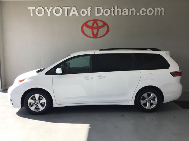 Used 2020 Toyota Sienna in Dothan & Enterprise, AL