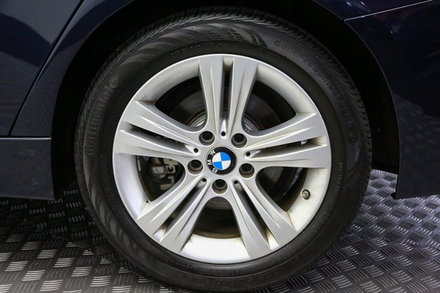 2016 BMW 3 Series for sale 124757 7