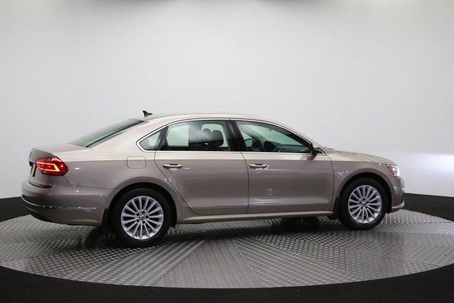 2016 Volkswagen Passat for sale 122793 40