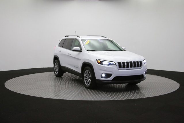 2019 Jeep Cherokee for sale 124255 45