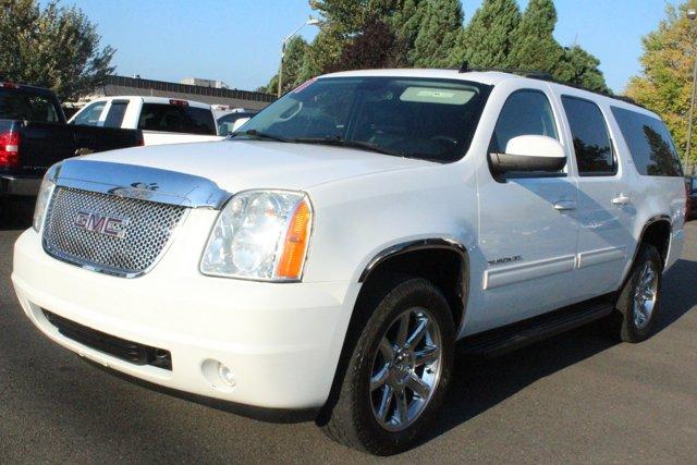 Used 2011 GMC Yukon XL in Auburn, WA