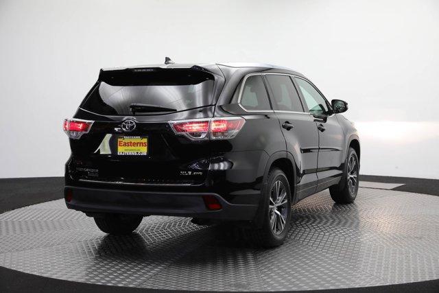2016 Toyota Highlander for sale 124041 4