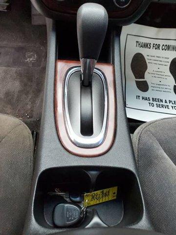 Used 2010 Chevrolet Impala 4dr Sdn LT