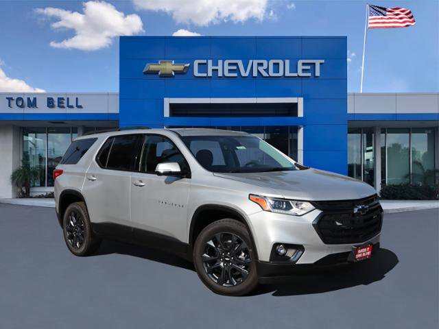 2020 Chevrolet Traverse RS FWD 4dr RS Gas V6 3.6L/217 [17]