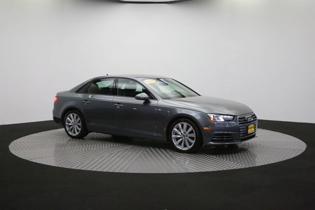 2017 Audi A4 for sale 124823 44