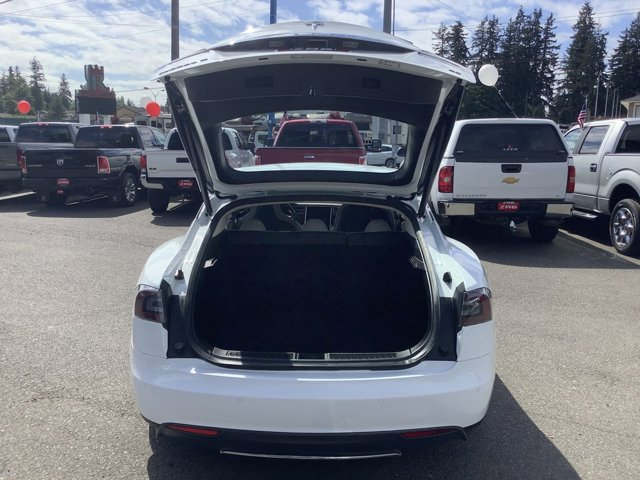 2014 Tesla Model S 4dr Sdn 85 kWh Battery