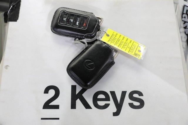 2017 Lexus IS for sale 125302 20