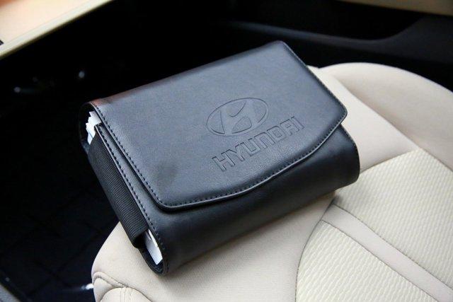 2017 Hyundai Sonata for sale 122605 18