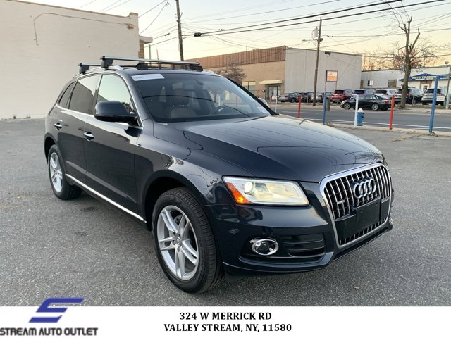 Used 2017 Audi Q5 in Valley Stream, NY