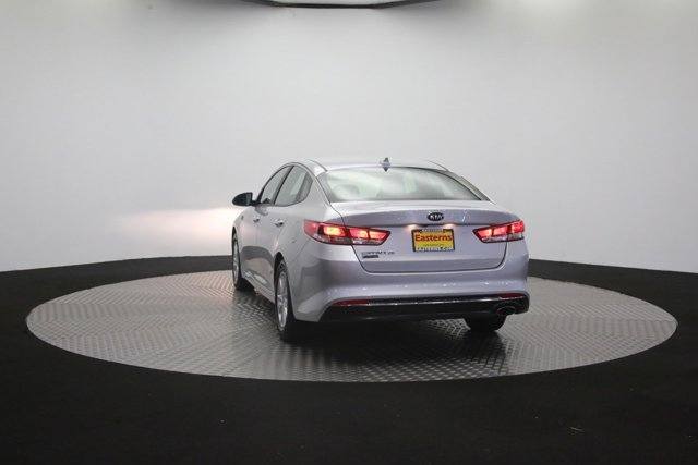 2016 Kia Optima for sale 121747 61