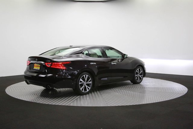 2017 Nissan Maxima for sale 124655 38