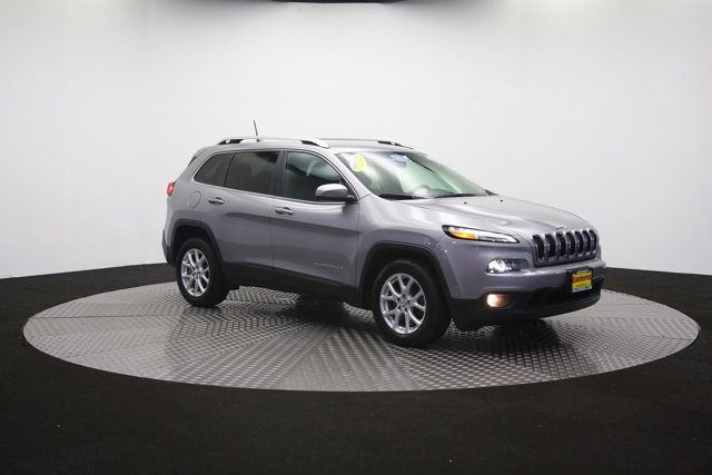2017 Jeep Cherokee for sale 120138 56