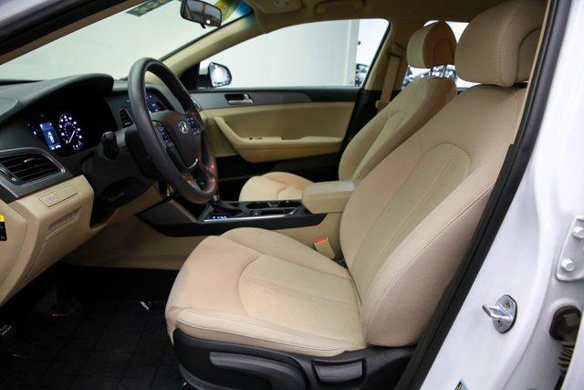 2017 Hyundai Sonata for sale 122605 12