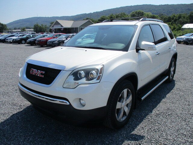 Used 2011 GMC Acadia in Fort Payne, AL