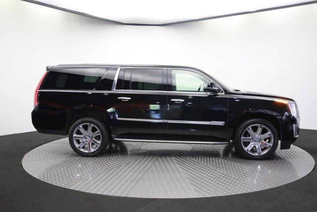 2016 Cadillac Escalade ESV for sale 118222 3