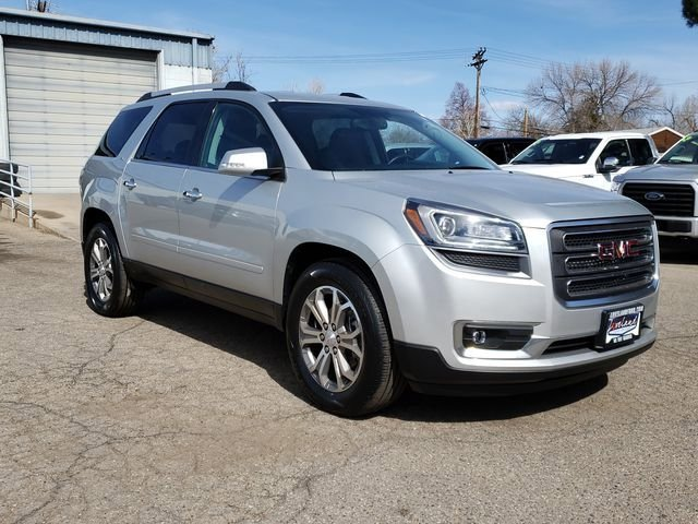 Used 2015 GMC Acadia in Fort Collins, CO