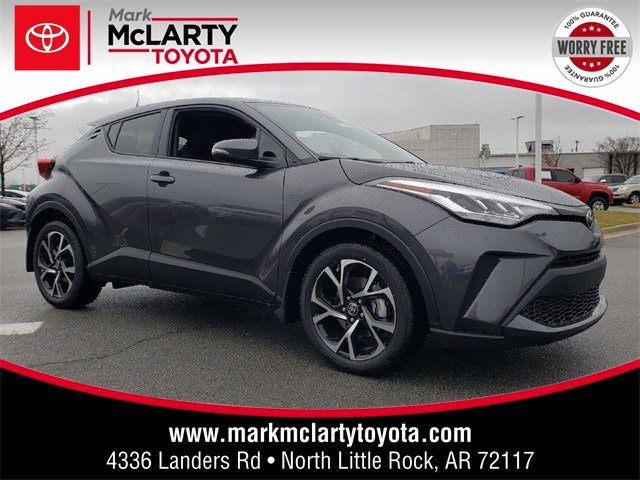 New 2020 Toyota C-HR in North Little Rock, AR