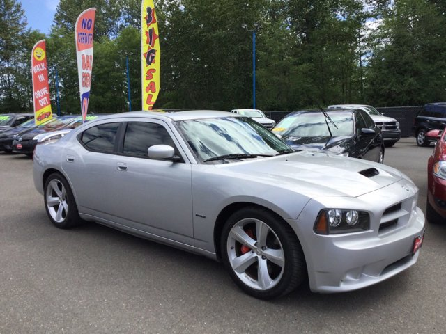 Used 2010 Dodge Charger 4dr Sdn SRT8 RWD