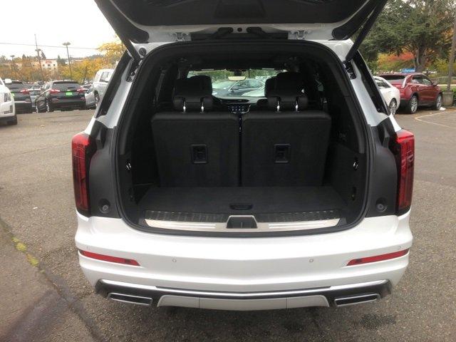 2020 Cadillac XT6 AWD 4dr Premium Luxury