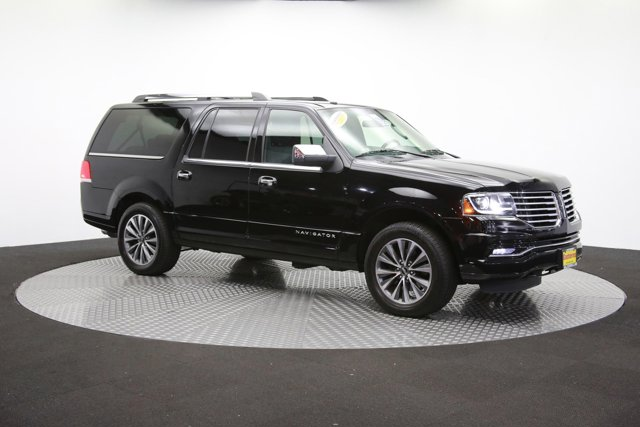 2017 Lincoln Navigator L for sale 124168 43