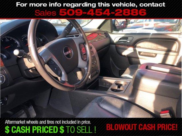 Used 2013 GMC Sierra 1500 4WD Crew Cab 143.5 SLT