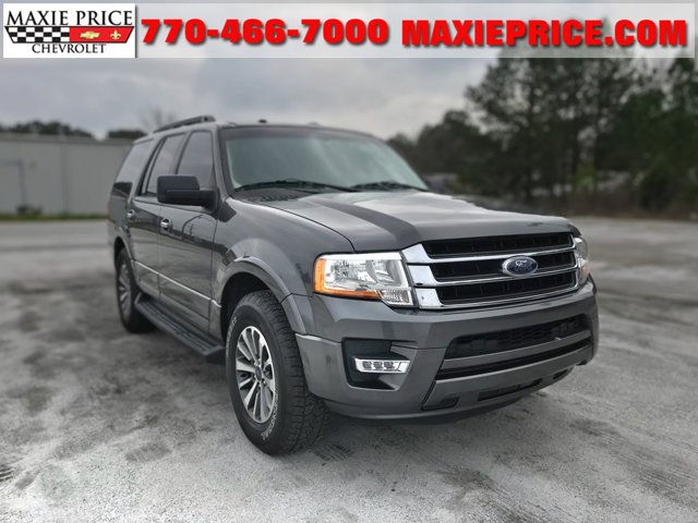 Used 2016 Ford Expedition in Loganville, GA