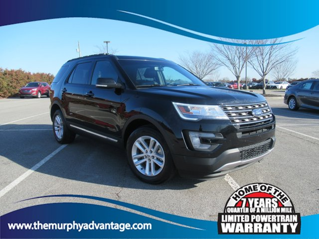Used 2017 Ford Explorer in Beech Island, SC