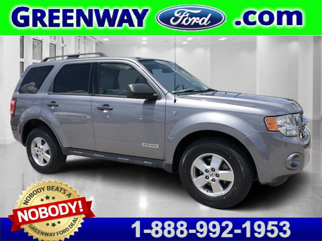 Used 2008 Ford Escape in Orlando, FL