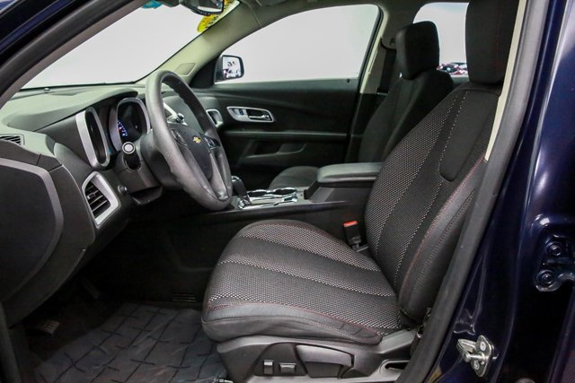 2016 Chevrolet Equinox for sale 121670 12