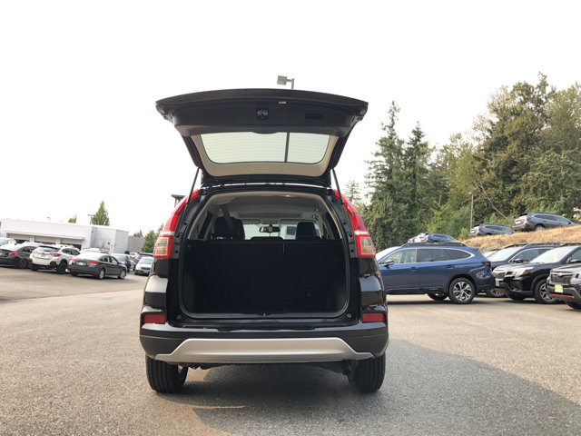 Used 2016 Honda CR-V EX-L