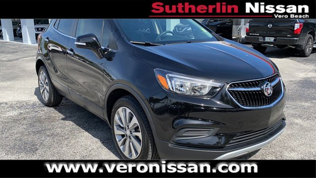 Used 2019 Buick Encore in Vero Beach, FL