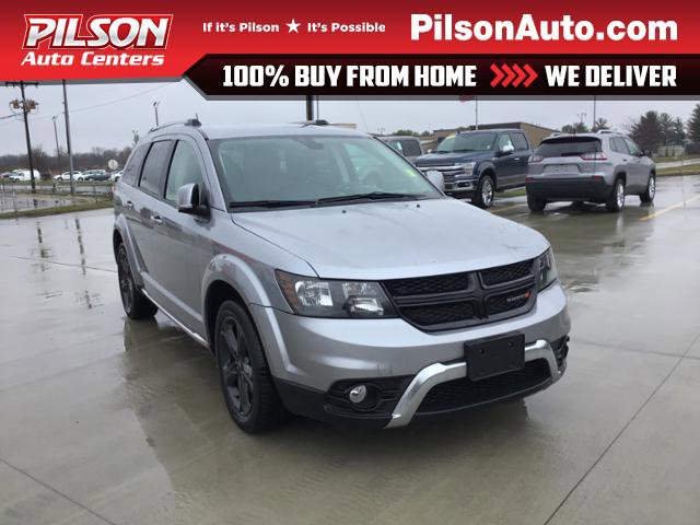Used 2018 Dodge Journey in Mattoon, IL