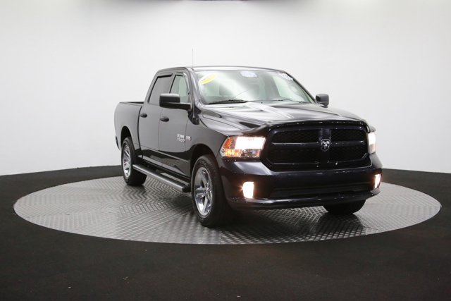 2016 Ram 1500 for sale 124695 45