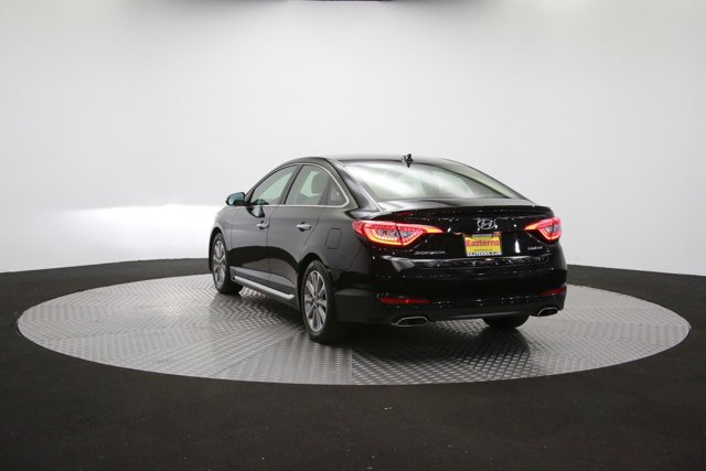 2017 Hyundai Sonata for sale 123459 61