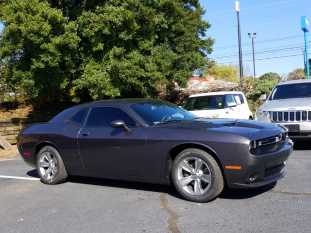 New 2019 Dodge Challenger in Chattanooga, TN