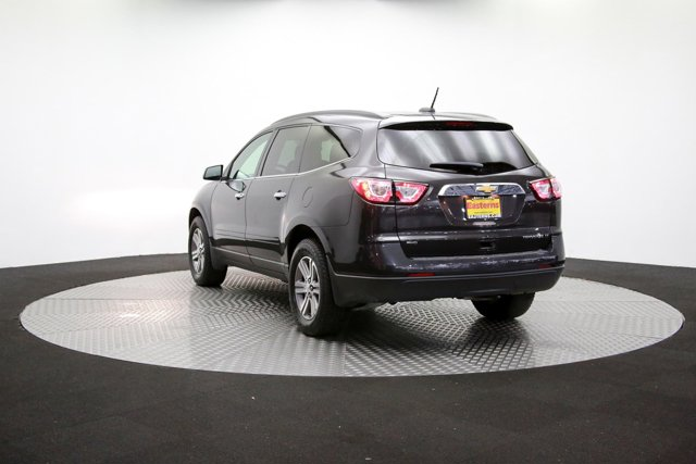 2016 Chevrolet Traverse for sale 122101 61