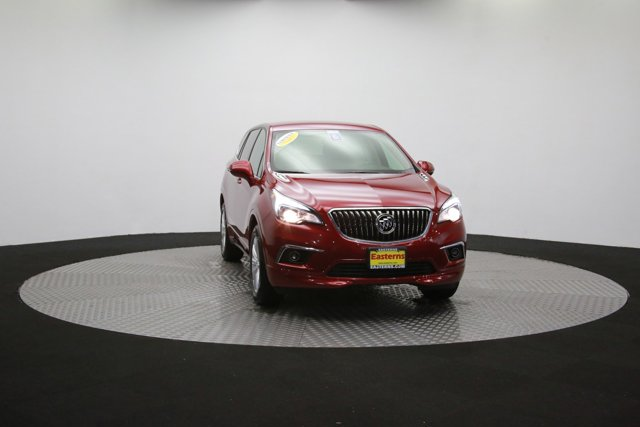 2017 Buick Envision for sale 123885 46