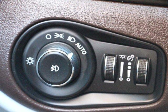 2015 Jeep Renegade Latitude 30