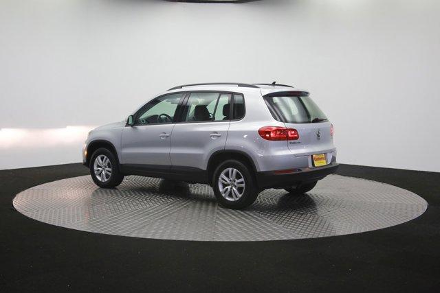 2017 Volkswagen Tiguan for sale 121318 56