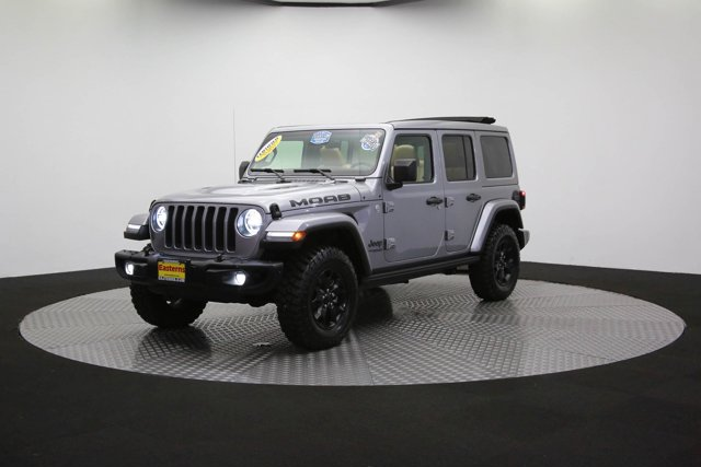 2019 Jeep Wrangler Unlimited for sale 125561 50