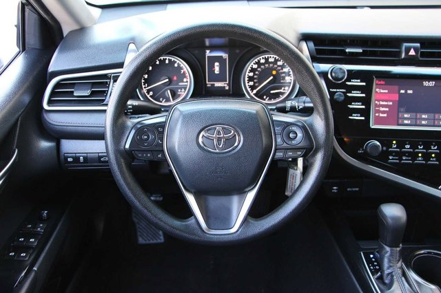 2018 Toyota Camry LE 15