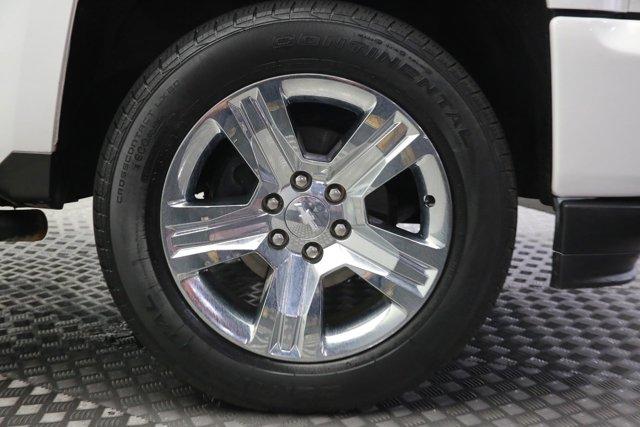 2016 Chevrolet Silverado 1500 for sale 118833 38