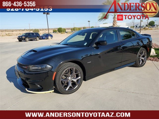 2019 Dodge Charger R/T photo